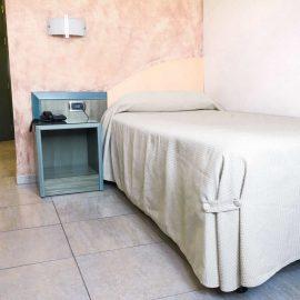 camera singola hotel villa mory
